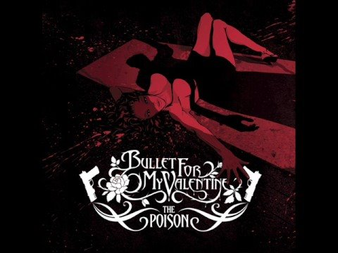 Bullet For My Valentine - Hand of blood