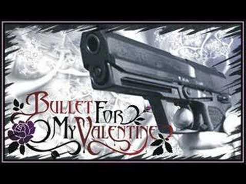 Bullet For My Valentine - Seven Days