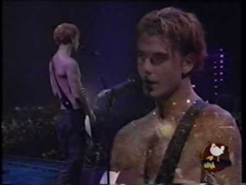 Bush - Glycerine - Woodstock 99