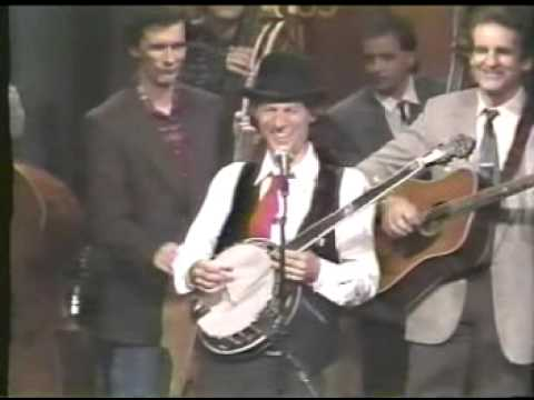 The Best Of Bluegrass - Roll in My Sweet Baby`s Arms