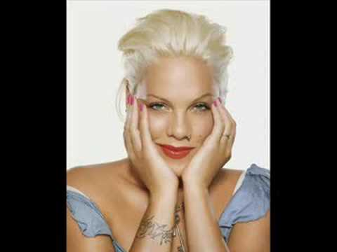 P!NK - song without a chorus