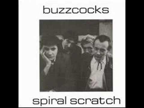 Buzzcocks-Boredom