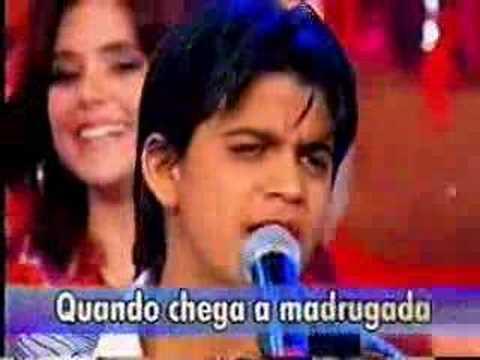 Tristeza do Jeca - D�blio Moreira e Marcos Henrique