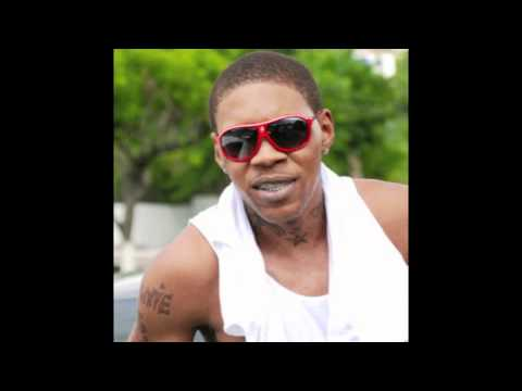 VYBZ KARTEL - CAKE SOAP {BLUE BAMMA RIDDIM} OCTOBER 2010