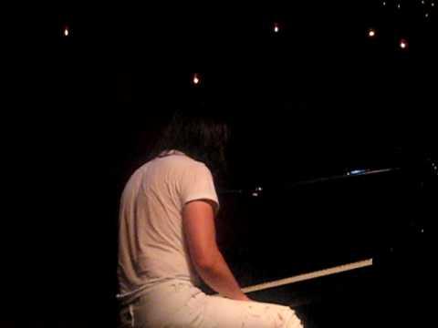 Andrew WK & Calder Quartet - 4`33 (John Cage)