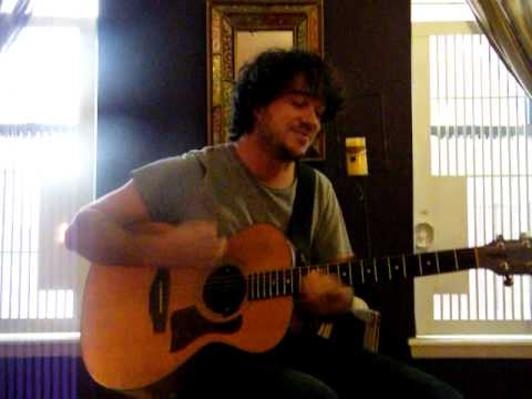 Please Please Me - Caleb Hawley - American Idol (Full Version)