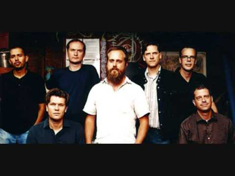 Calexico & Iron & Wine- He Lays In The Reins