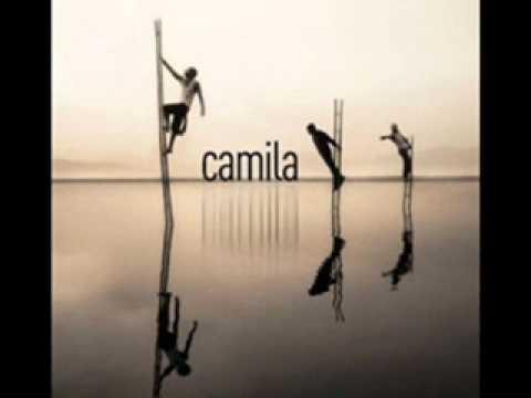 Entre tus alas - Camila