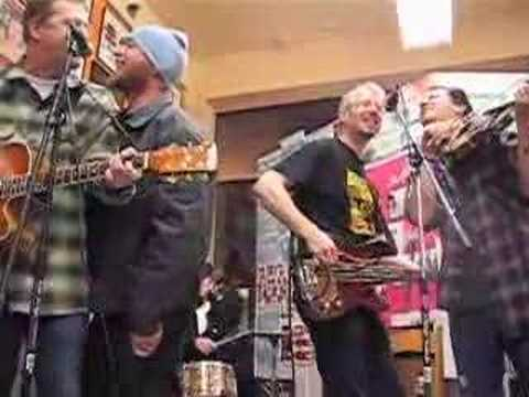 Camper Van Beethoven - Ambiguity Song (w/ Anthony Guess)