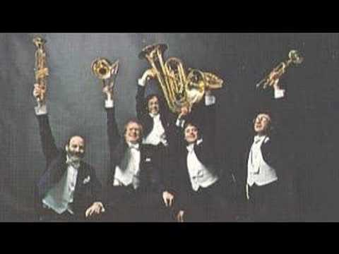 Beatles - Canadian Brass, Part 1