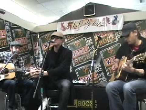 Candlebox - Far Behind (acoustic)