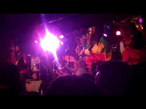 Cannabis Cup Band @ BB Kings ~ Misty Morning