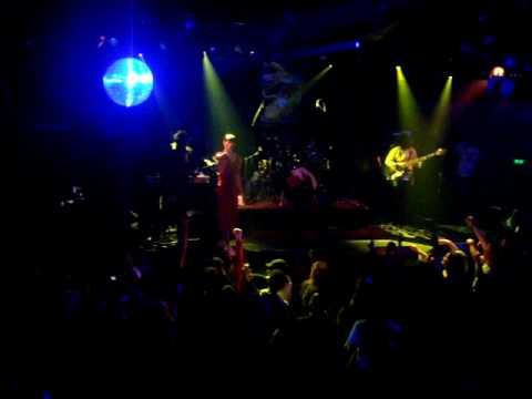 Yellowman - Cannabis Cup, Melkweg, Amsterdam 2009 (5/5)