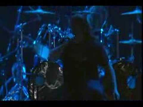 Cannibal Corpse Live Make Them Suffer (Wacken 2007)