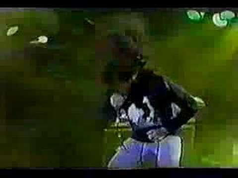 Cannibal Corpse - Hammer Smashed Face (En Vivo) (Live)1993