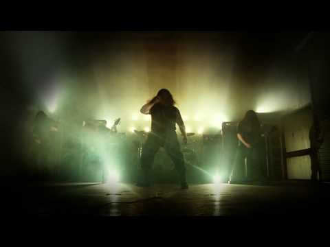 """Cannibal Corpse - """"Priests of Sodom"""" Metal Blade Records"""
