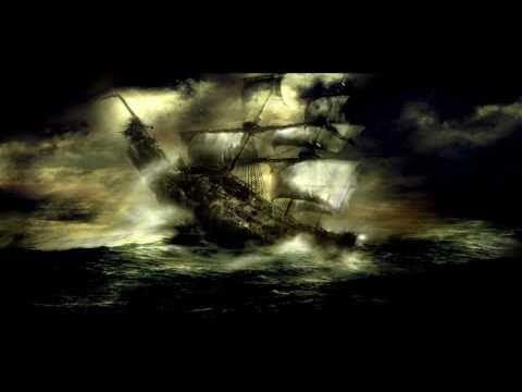 PIRATES... Then and Dead