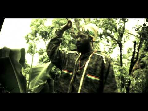 Capleton - Liberation Time (Hip Hop RMX)