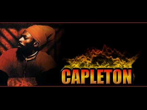 Capleton - Rise Dem Up (Revolution Riddim)