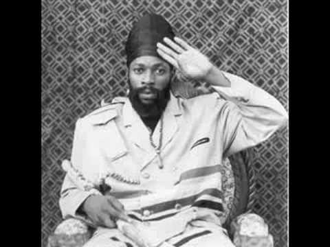 Capleton - Fire (Martial Arts Riddim)