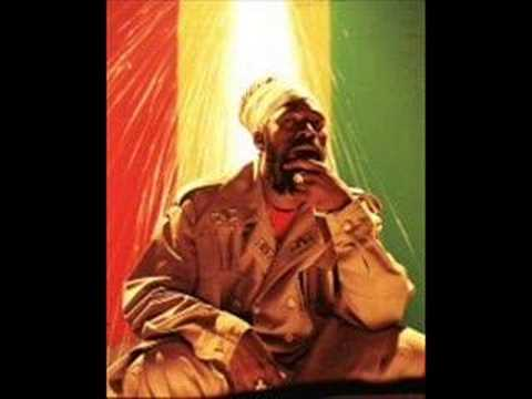 Capleton - Never Share (Burn Dem)