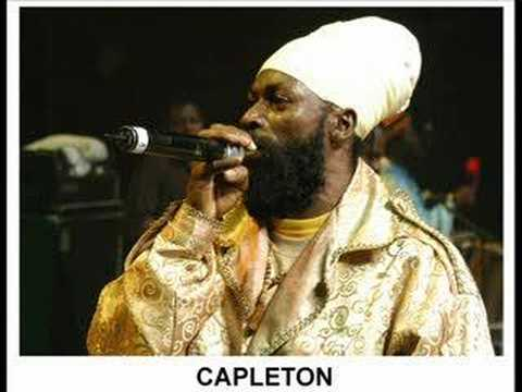 Gentleman feat Capleton- Live It Up