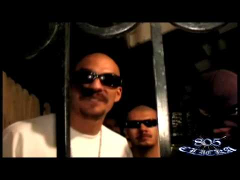 Mr. Criminal- Hi Power 4 Life (Ft. Mr. Capone-e, Mr. Silent) *09 MUSIC VIDEO*
