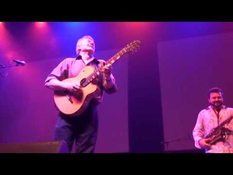"""Caravan of Dreams"" - Peter White Live - 1st Annual Smooth Jazz Festival Bregenz 2008"