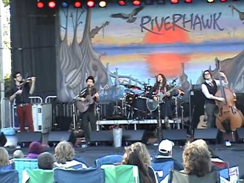 Caravan of Thieves - Bohemian Rapsody Live at Riverhawk