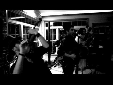 Caravan of Thieves NYE- 138 Listening Lounge