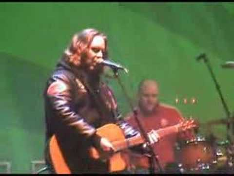Great Big Sea with Russell Crowe at ShamrockFest