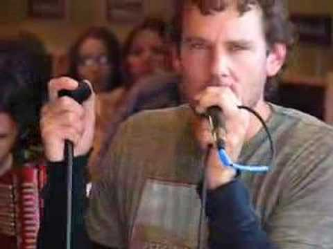 Carbon Leaf - Learn To Fly - Live @ Borders in Olympia WA