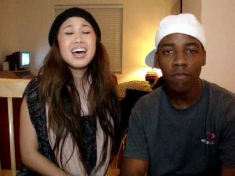 """Can`t Believe"" Carl Thomas/Faith Evans COVER by ERIKA DAVID AND MARCUS MARSHALL"