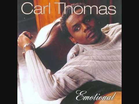 Carl Thomas - Giving You All Of My Love