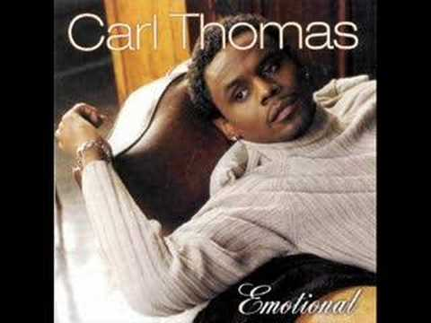 Carl Thomas - I Wish Instrumental