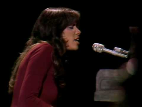 Carly Simon - That`s The Way I Always Heard It Should Be - 1972