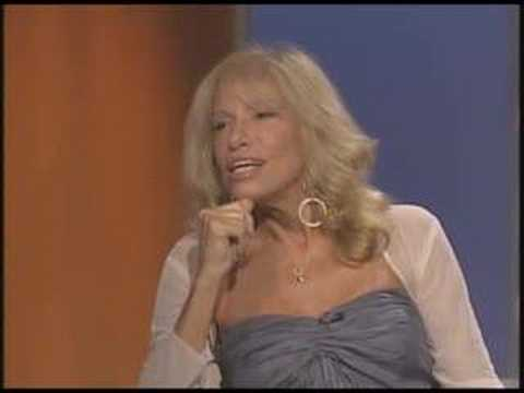 "Carly Simon talks about ""You`re So Vain"""