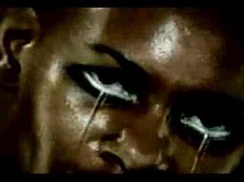Skunk Anansie feat. Maxim - Carmen Queasy