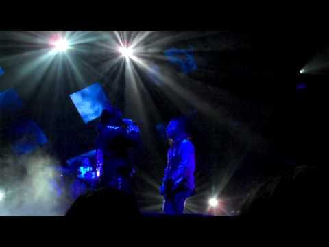 Shinedown - Carnival Of Madness Tour - Diamond Eyes (Boom-Lay Boom-Lay Boom)