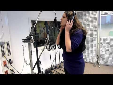 Caro Emerald Live Bij Omroep Brabant Radio