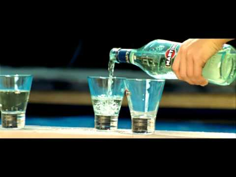 Martini Moments - A night like this (Caro Emerald)