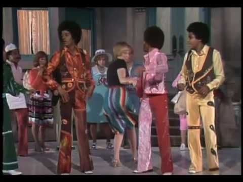 Body Language - The Jackson 5 (High Quality)