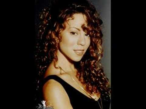 Mariah Carey- If It`s Over