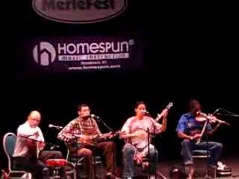 Carolina Chocolate Drops - Going Down the Road Feeling Bad