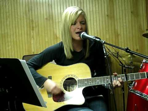 Georgia - Carolyn Dawn Johnson (COVER) - Lauren Duski