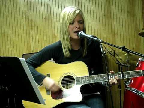 Georgia - Carolyn Dawn Johnson (COVER) - Lauren Duski