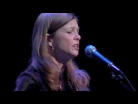 Leaves Dont Drop performed by Carrie Newcomer and Gary Walters