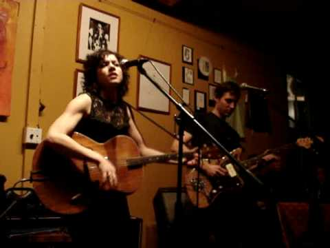 Carrie Rodriguez - Infinite Night