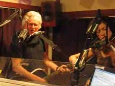 "Chip Taylor & Carrie Rodriguez, ""Angel of The Morning"" pt. 2"