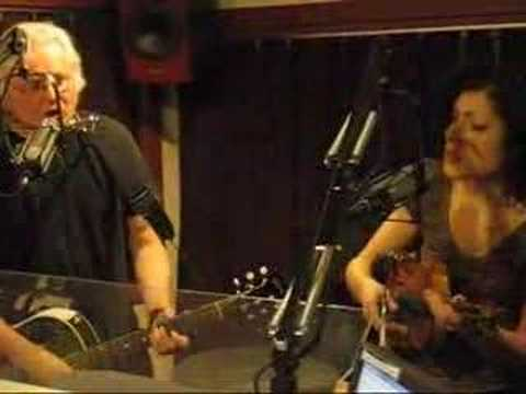 "Chip Taylor & Carrie Rodriguez, ""Angel of The Morning"" pt. 1"